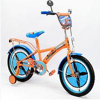 """Детский велосипед 18"""" 151823"""