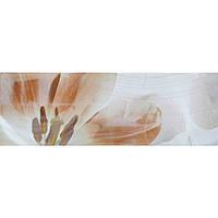 Декор для стен Onice  Marfil Flower (TAU)  25х75