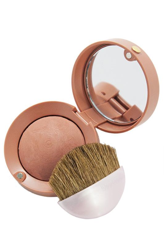 Bourjois  Pastel Joues  Румяна с зеркальцем 85 Сиена 2 мл Код 242