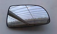 Зеркальный элемент правый (механика) Авео 3 Корея