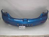 Б.У. бампер задний Mazda 3 (bk) 2003-2008 Б/У