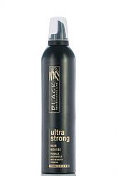 Black Gold - Мусс Ультра Сильной Фиксации для волос - Ultra Strong  400 мл