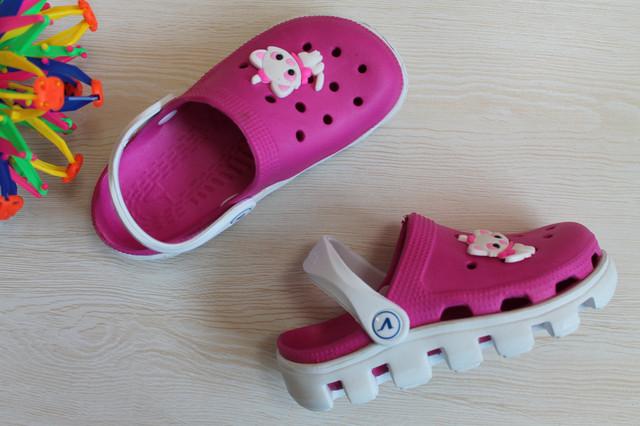 Кроксы Виталия Украина style-baby.com