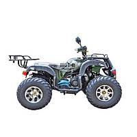 Квадроцикл ATV 200 LUX - UTILITA (Hummer 200)