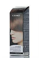 C:EHKO Color Creme  Стойкая крем краска для волос № 74  мускат 50 мл Код 8437