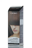 C EHKO - краска для волос NEW № 77 - кофе со сливками  50 мл