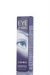 C:EHKO Eye Shades Augenbrauen Wimpernfarbe  Краска для бровей  Графит 60 мл Код 8447