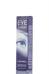 C:EHKO Eye Shades Augenbrauen Wimpernfarbe - Краска для бровей - Графит