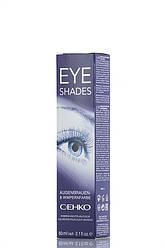 C:EHKO Eye Shades Augenbrauen Wimpernfarbe  Краска для бровей  Коричневая 60 мл Код 3835