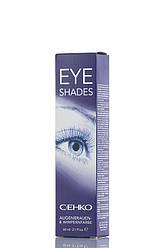 C:EHKO Eye Shades Augenbrauen Wimpernfarbe Краска для бровей Светло коричневая 60 мл Код 22167