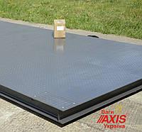 Автомобильные весы 6BDU10000-2350, до 10 т, 5х2,3 м