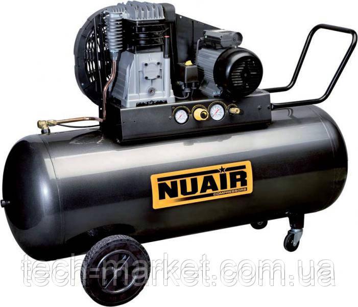 Компрессор NUAIR B3800B/4T/200