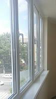 Остекление балкона или лоджии