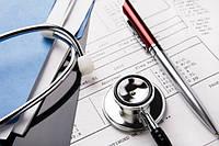 Талон для реєстрації заключних (уточнених) діагнозів