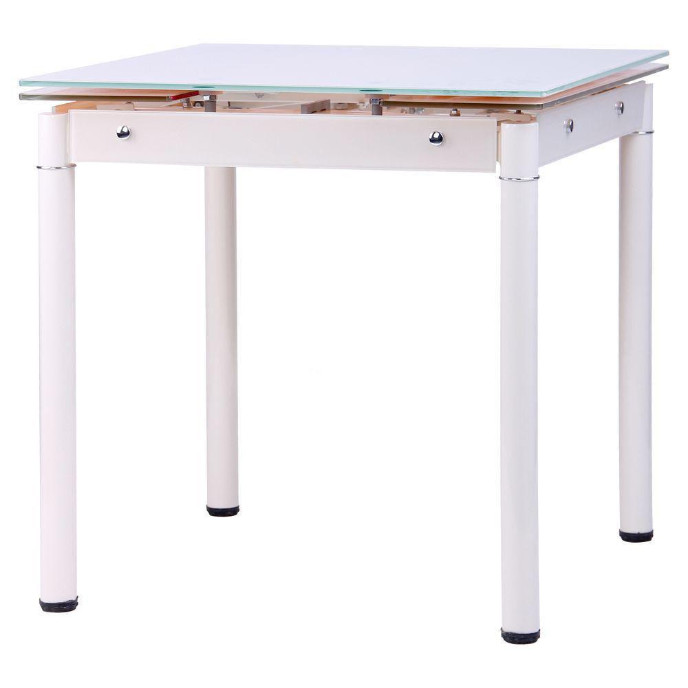 Стеклянный стол Челси B179-66