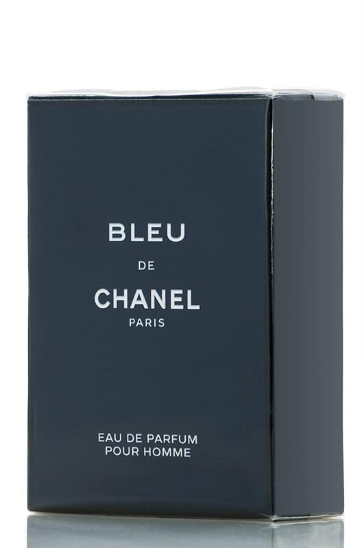 Парфюмированная вода Chanel BLUE de CHANEL Eau de Parfum для мужчин 50 мл Код 22438