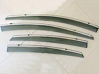 Ветровики Hyundai IX35