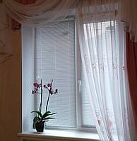 Окно мкталопластиковое 1300х1400