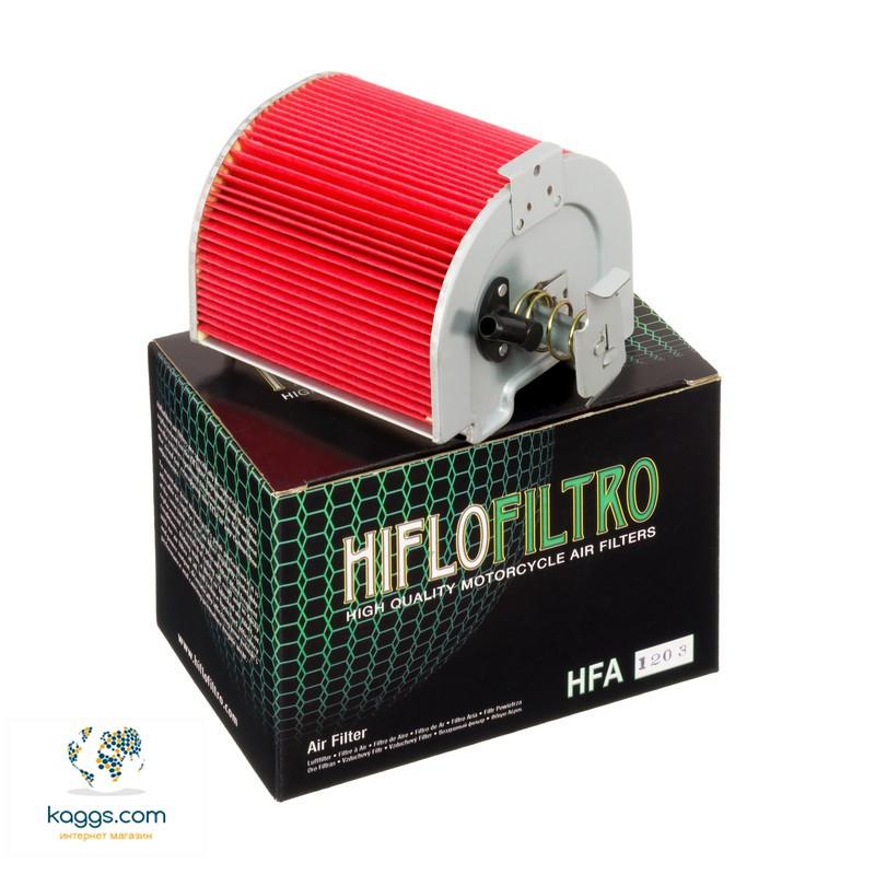 Воздушный фильтр Hiflo HFA1203 для Honda