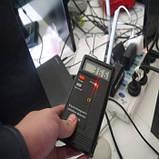 Детектор електромагнітного випромінювання DT-1130, фото 4