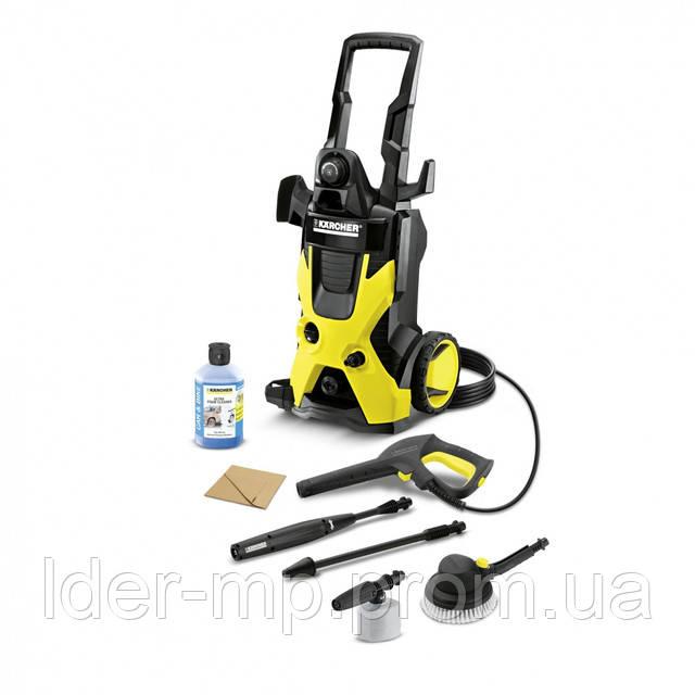 Акційний комплект Karcher «мінімийка K 5 Car + пилосос VC 2 Premium»