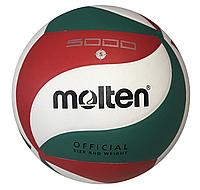 Волейбольный мяч Molten v5m5000 NEW!