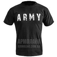 "Футболка ""ARMY"" BLACK"