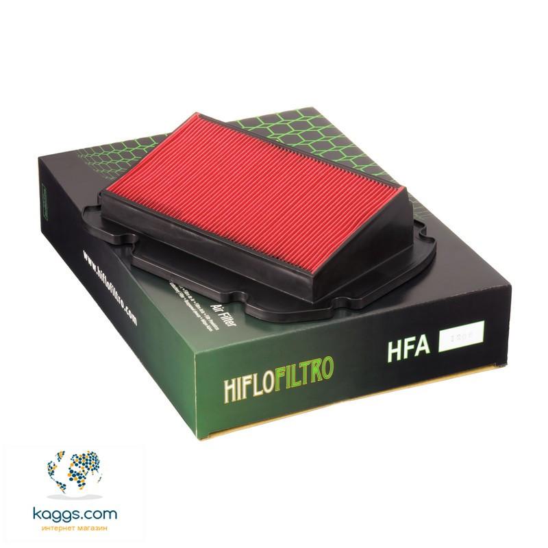 Воздушный фильтр Hiflo HFA1206 для Honda
