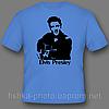 Печать фотографий и принтов на цветных футболках