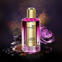 Mancera Roses & Chocolate (Мансера Розы и Шоколад) парфюмированная вода, 120 мл