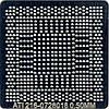 Трафарет BGA ATI 216-0728018, 216-0728020, 216-0749001, 216-0774008, 216-0774009, 216-0774191, 216-0774207