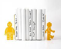 Держатель для книг Lego Man