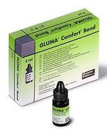 Gluma Comfort Bond (Глюма комфорт бонд)4мл Kulzer ( 5-е поколение )