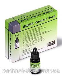 Gluma Comfort Bond (Глюма комфорт бонд)4мл Kulzer ( 5-е поколение )    , фото 2