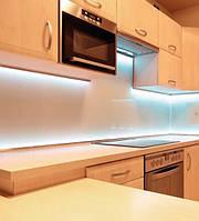 Мебельное освещение