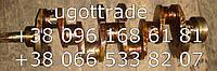 Вал коленчатый МТЗ-80, 240-1005020-Б1, фото 1