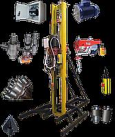 Буровая установка УМГБ-1