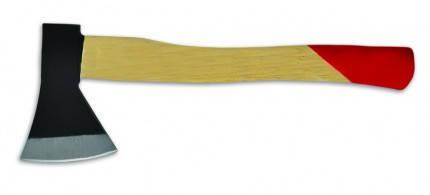 Топор с деревянной ручкой Technics 1250гр , фото 2