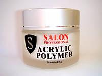 Акриловая пудра Salon Professional белая 30 гр
