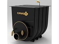 Булерьян с варочной поверхностью Canada тип 00 - 03. канадская печь