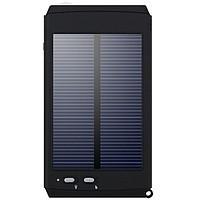 Универсальная солнечная батарея для ноутбуков 16000 мА/ч