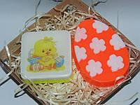 Подарочный  набор мыла к Пасхе