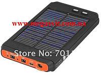 Солнечные батареи solar charger емкостью 16000мАч, фото 1