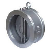 Обратный клапан нержавеющий D805S Dn200