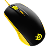 STEELSERIES Rival 100, proton yellow (62340)