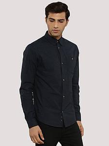 Мужская рубашка D-Struct - Сamaro (чоловіча сорочка)