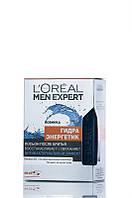 Loreal Men Expert - Лосьон После бритья - Антибактериальный Эффект для мужчин 100 мл