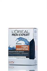 Loreal Men Expert - Лосьон После бритья - Антибактериальный Эффект для мужчин 100 мл Оригинал