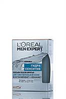 Loreal Men Expert - Лосьон После бритья - Чувствительная кожа для мужчин