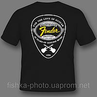 Нанесение логотипа на футболку в Днепропетровске